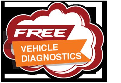 Free-vehicle-diagnostics