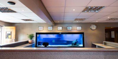 Protech Service Centre 10