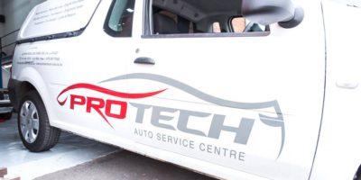 Protech Service Centre 14