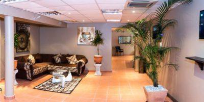 Protech Service Centre 6
