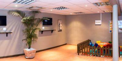 Protech Service Centre 7